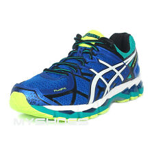 ASICS GEL KAYANO 21 MENS RUNNING SHOES T4H3N + RETURN TO SYDNEY
