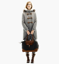 MASSIMO DUTTI WOMAN(ZARA COMPANY) NEW SEASON COAT LIMITED EDITION APRES SKI