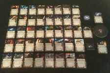 Star Wars X-Wing Miniatures Upgrade Cards - Modifications, System, Elite & Title