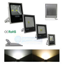 LED Outdoor Yard Garden Landscape Flood Security Light 10W/30W/50W/100W