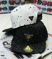 New Hot Super cool Unisex spots KPOP snapback CAP BASEBALL Trucker HAT Bboy