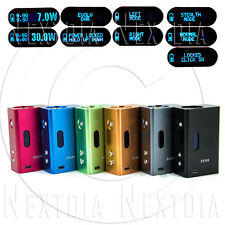 New Hana Style Mini DNA-30 Watt Variable Wattage Box Mod + Charger