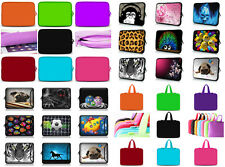 "Waterproof Tablet Sleeve Handle Case Cover For 7"" 8"" 8.3"" 9"" LG HTC Alcatel Tab"
