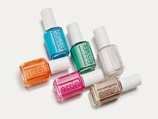 Essie Haute In The Heat Summer 2014 Collection Nail Polish Choose Your Colors!