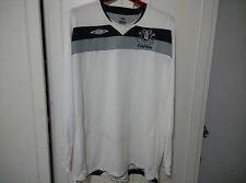 Authentic Official 2008-09 Everton Away Soccer Jersey