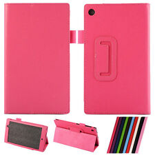 PU Leather Case Stand Cover for 7inch ASUS MeMO Pad 7 ME572CL ME572C Tablet PC