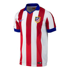 Nike Atletico Madrid Original Home Soccer Jersey 2014-15
