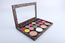 Magnetic Empty Makeup Palette Custom Eyeshadow Case Cosmetic Organizer Large