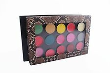 Handmade Magnetic Empty Makeup Palette Custom Eyeshadow Case Extra Large New