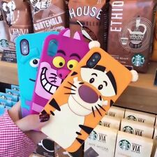Animal Cute Cartoon cat sulley Soft Silicone Case Cover For Apple iphone6S plus