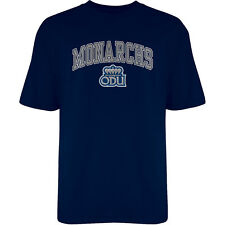 T-Shirt International Men's Old Dominion Monarchs Arch Short-Sleeve T-Shirt