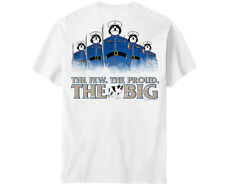 Big Dogs Men's The Few, The Proud, The Big T-Shirt
