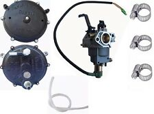 Natural Gas/LPG Conversion Kit,Loncin Carburetor LC2GF Quality Generator Parts