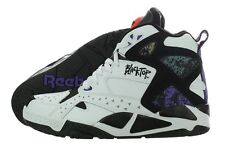 Reebok Blacktop Battlegroud V55494 Retro Pump Basketball Shoes Medium (D, M) Men