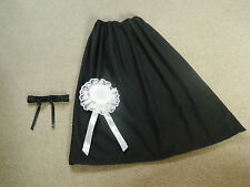 Ladies, Girls, Victorian, Edwardian, Teacher, costume, outfit, fancy dress 3 pce