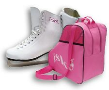 Womens Figure Ice Skates with free ISK8 bag. Sizes 2,3,4,5,6,7  AND KIDS 13,1