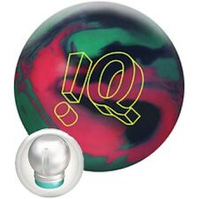 Storm IQ Tour Nano Bowling Ball 16 LB NEW IN BOX Huge Hook