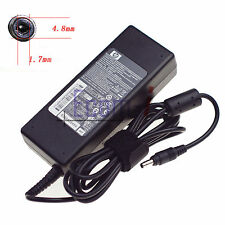 Original Genuine 90W AC ADAPTER For HP Charger Pavilion dv5000 dv1000 dv6000 515