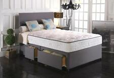 New Empress  70mm Memory 1500 Blu Cool Memory collection by Vogue beds.