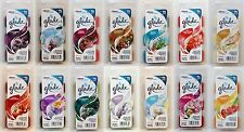 1 Glade Wax Melts Scent Selection 96 Hours 6 Wax Melt Fragrance Per Pack (✿◠‿◠)♫