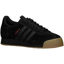 Adidas Samoa Black Mens Trainers - C75453
