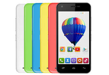 4.5 Inch IPS Screen iocean X1 Smartphone Android 4.4 MTK6582M Quad Core WIFI 3G
