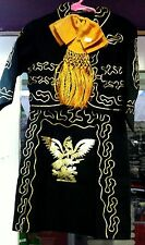 Girls & Toddlers Mariachi Charro Outfit Mexico Folklorico 5 De Mayo Fiesta New