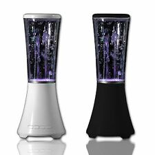 Bluetooth Wireless LED Water Dancing Music Speakers for Computer iPhone Samsung