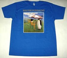 PENGUIN CAFE ORCHESTRA music from T Shirt ( Men S - 2XL)