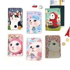 Brand New Kawaii Jetoy Passport Cover Case Holder - Choo choo passport case