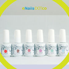 Harmony Gelish Soak Off Gel Polish Once Upon A Dream Collection .5oz