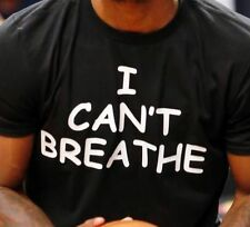 Lebron I CAN'T BREATHE t-shirt NYPD protest tee cant breathe derrick rose james