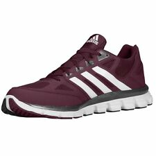 Adidas Speed Trainer Men's D74009 Maroon/White Baseball Shoes