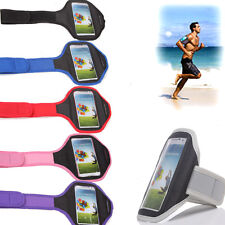 New Running Gym Sports Armband Case Cover For Samsung Galaxy S3 i9300 S4 i9500