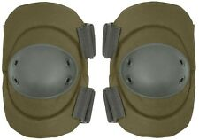 OD GREEN Military & Swat Tactical Protective Gear Elbow Pads 11057