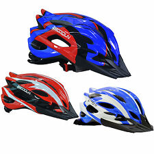New Adult Unisex 3 Colors Outdoor Sport Bike Bicycle Cycling Safety Helmet HBT23