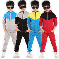 baby boys girls suits sets coats tops outfits pants kid baby clothes Z003