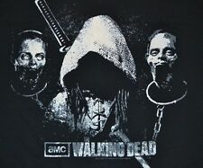 AMC's The Walking Dead Men's T-Shirt Zombie Horror Tee
