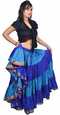 ATS Tribal Bellydance Fusion Gypsy 25 yard skirt - Variation