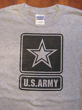 PT-T-Shirts ARMY MARINES NAVY AIR FORCE Physical Training Cotton Tees