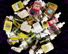 Bath & Body Works Wallflower Refill Bulbs Pick Your Favorite!  FREE SHIPPING!