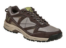 Mens NEW BALANCE 659 Trail Walking Shoes sizes 10 Wide 4E ~ Brown