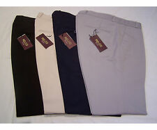 New Men's Relco STA PRESS Trousers Mods Skinheads Prest In 4 Colours All Sizes