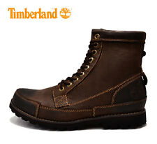 15550 Timberland Earthkeepers Original Leather Boot Brown *New* MSRP:$195