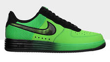 NIKE MENS TRAINERS, SHOES, LUNAR FORCE 1 LEATHE 580383 300 UK 7 to 8, RRP £110