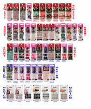 Kiss imPRESS Press-On Manicure Nails (Short & Medium Lengths)