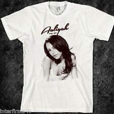 Aaliyah t-shirt, tank top, hip hop, RnB, Sade, California, new, New York, Miami