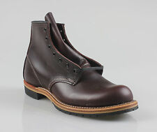 Red Wing Heritage Beckman Boot Black Cherry Feather 9011