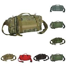 NEW Jumbo Modular Deployment Bag 4 Ways to Carry & 7 Color Choices F56-4117