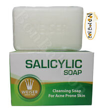 2% Salicylic Acid Sulfur Acne Soap Cleansing For Greasy Skin Anti Bacteria  122